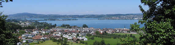 Altendorf am oberen Zürichsee