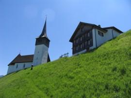 m Kapelle St. Johann