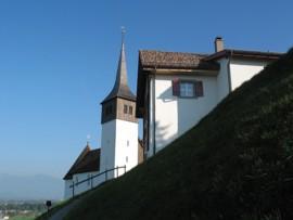 k Kapelle St. Johann