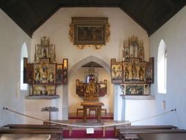 j Kapelle St. Johann