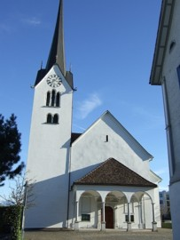 a Pfarrkirche St. Michael