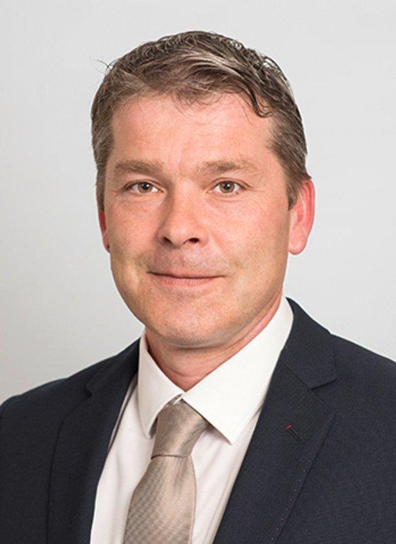 Erich Keller